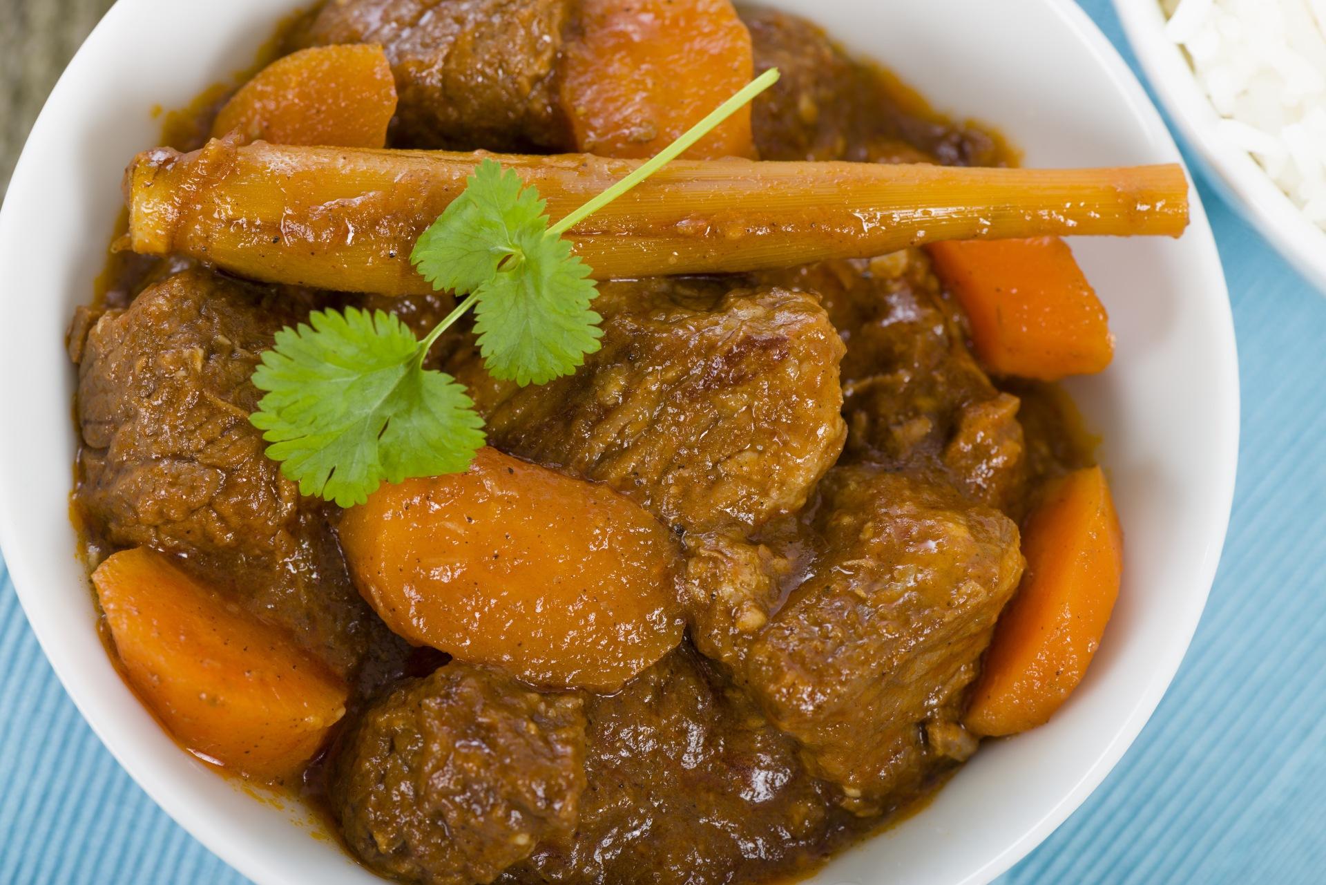 Slow Moo Stew